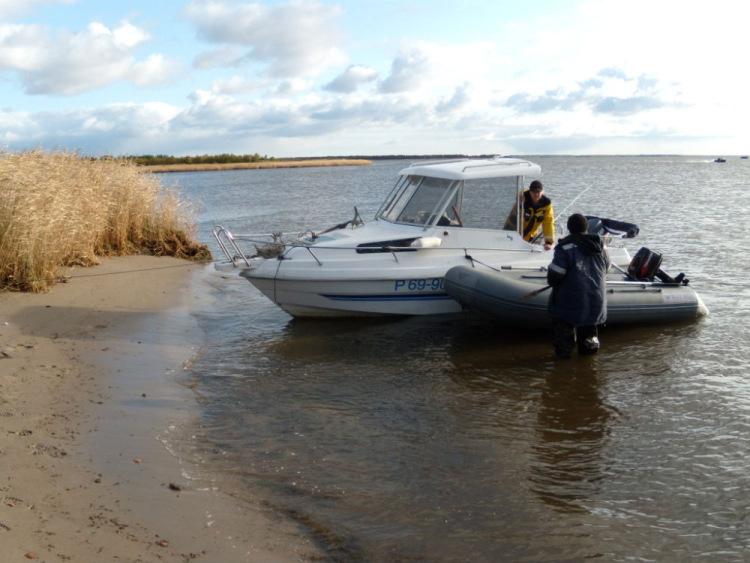 русфишинг лодки касатка