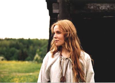 Волшебница Марья (Мария Куликова) в ожидании любимого