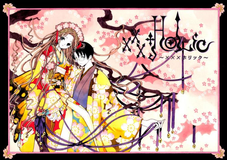 xxxHolic - Kohane-chan...